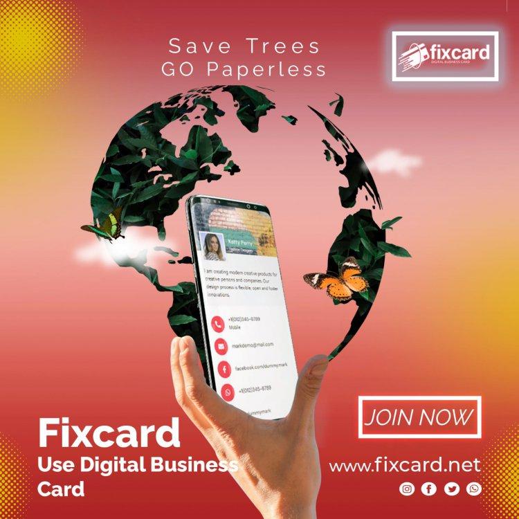 הטרנד החם לעסקים : כרטיס ביקור דיגיטלי