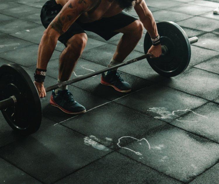 5 טיפים לרגליים גדולות וחזקות יותר