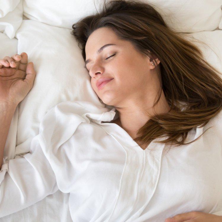 הטיפים הטובים ביותר בכדי להירדם מהר - איך להירדם מהר ובקלות