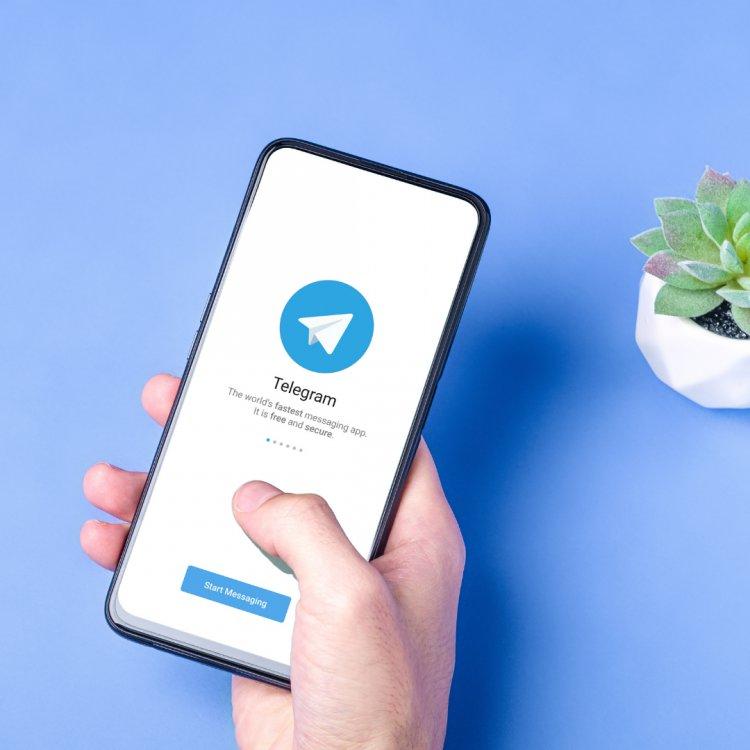 טלגרם להורדה - לינק להורדה של טלגרם והסבר על תוכנת טלגרם Telegram