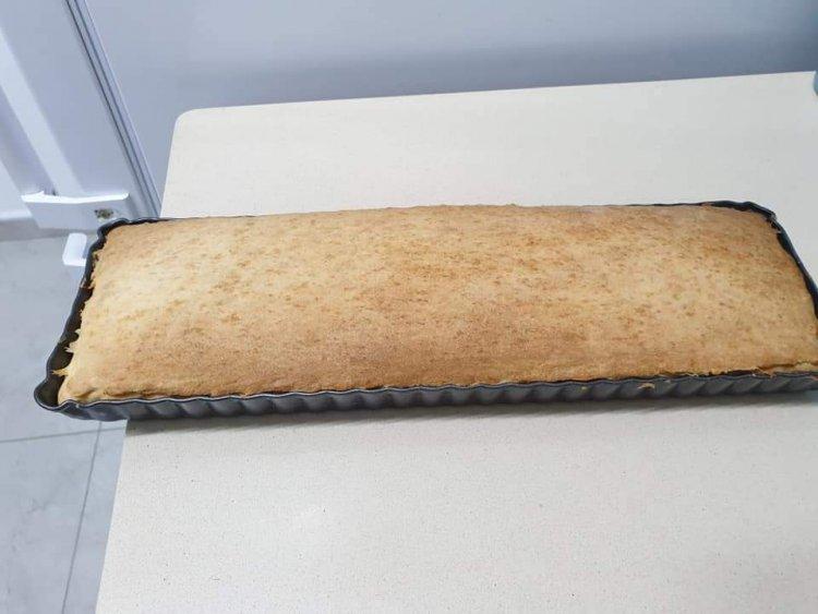 מתכון פרסבורגר פרג : המתכון המושלם לחובבי עוגות פרג