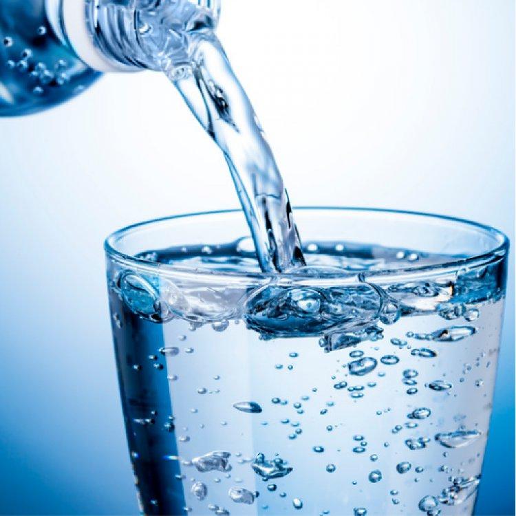 6 סיבות למה לשתות מים - זה למה חשוב לשתות מים